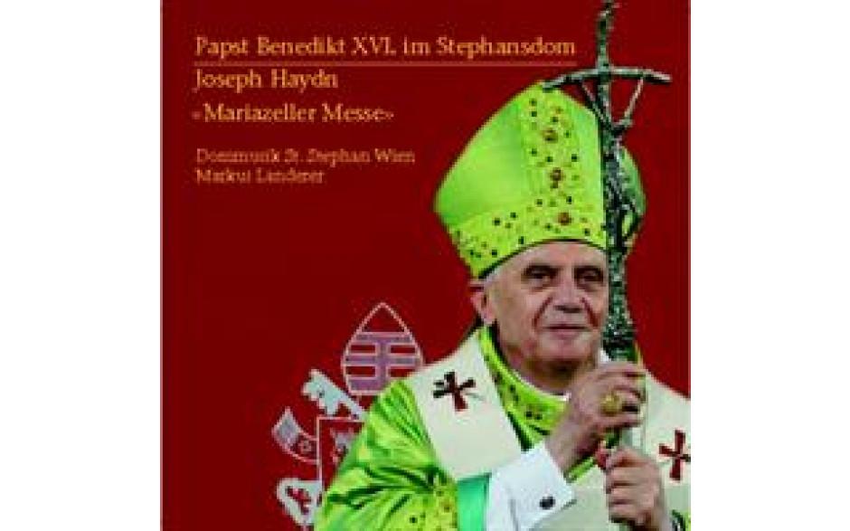 Papst Messe im Stephansdom-31
