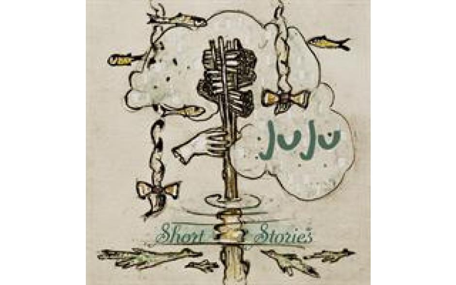 JuJu Short Stories-31