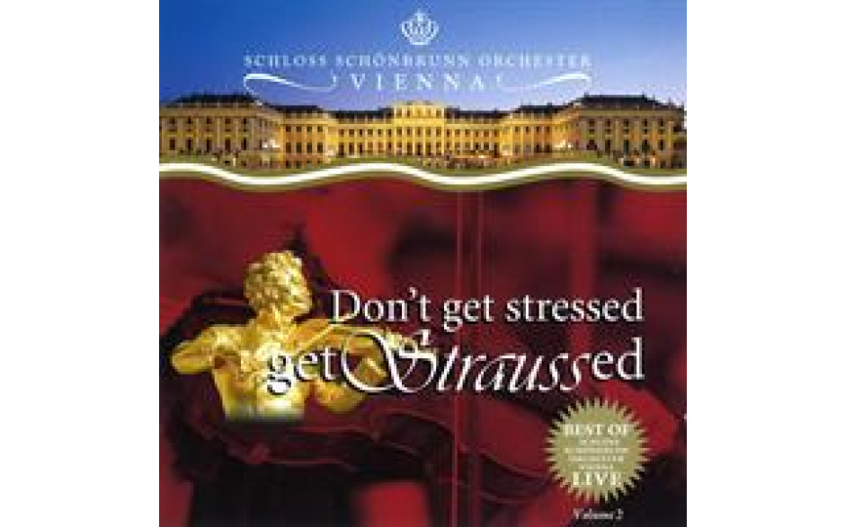 Don´t get stressed get Straussed Vol. 2-31