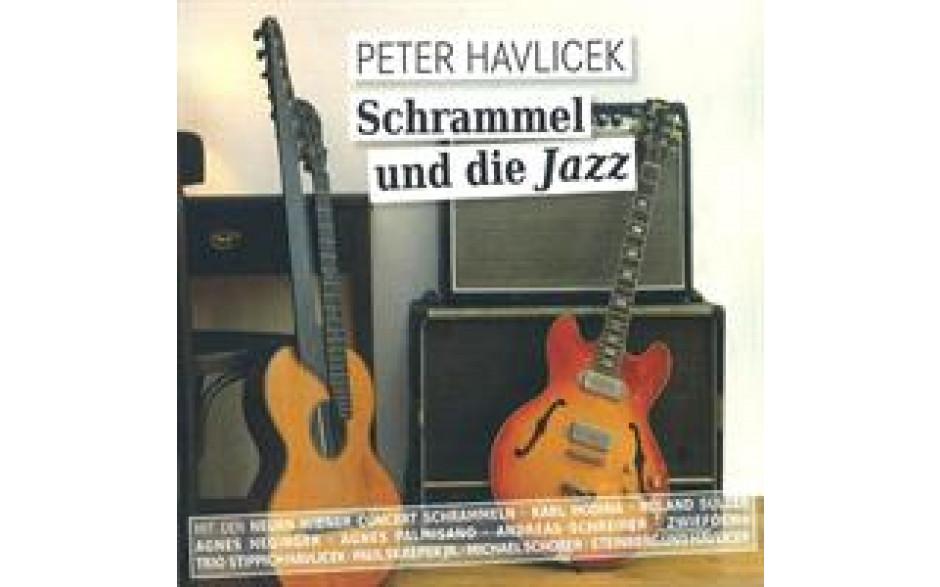 Havlicek Schrammel und die Jazz-31