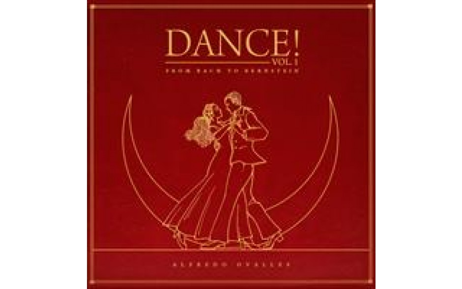 Dance Vol.1 Alfredo Ovalles-30