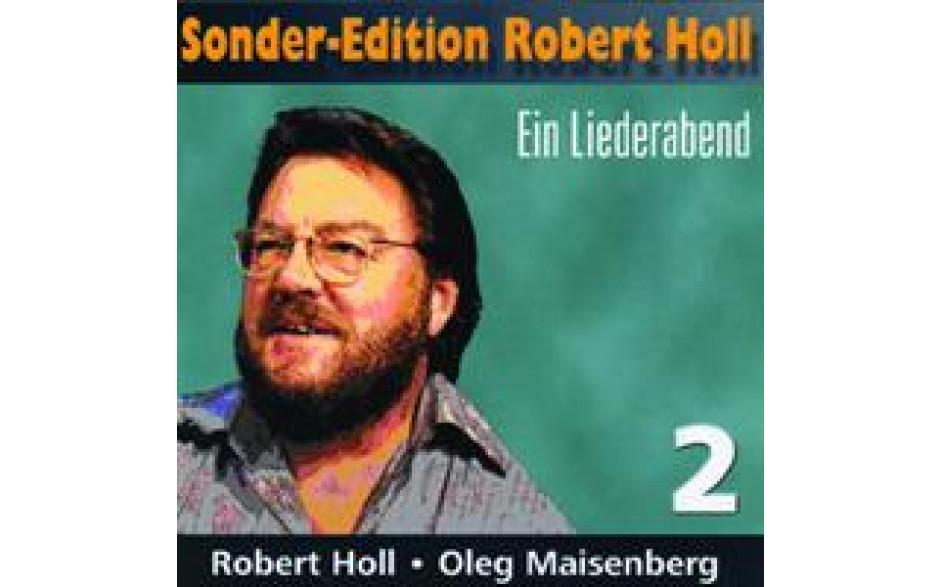 Liederabend Robert Holl-31