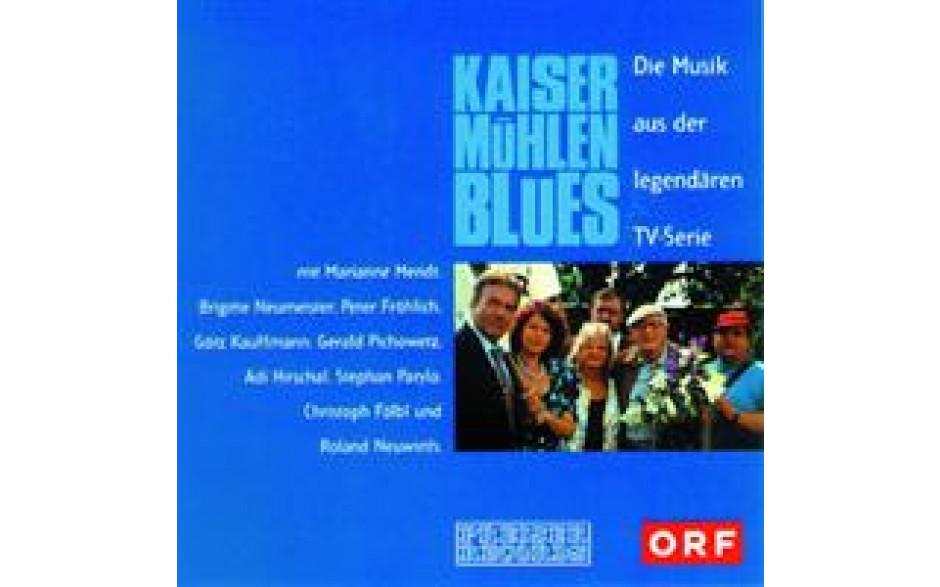 Kaisermühlenblues Musik zur TV Serie-31