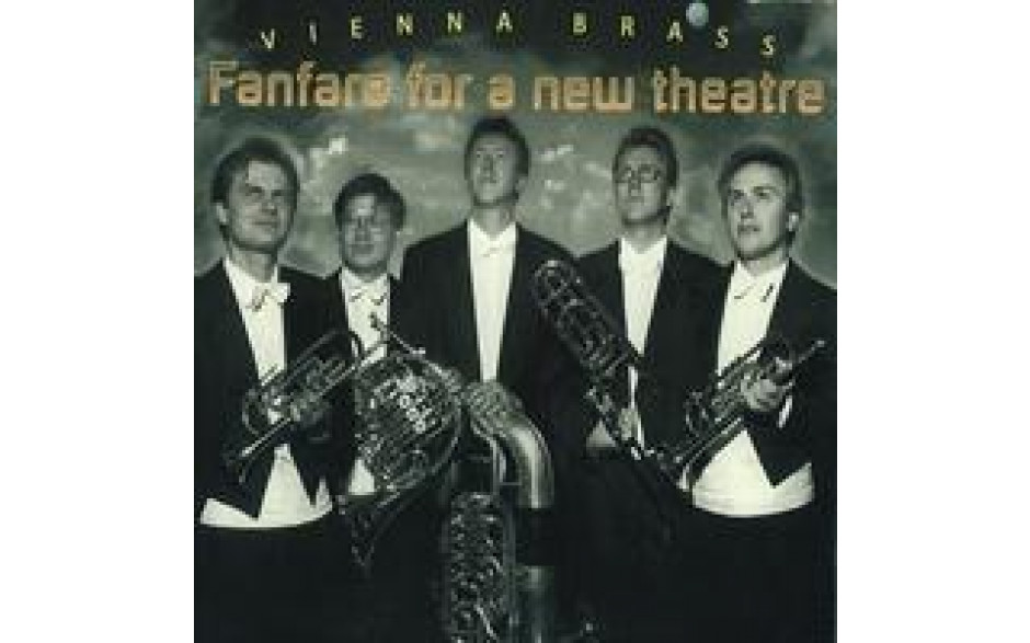 Fanfare for a new theatre Vienna Brass-31