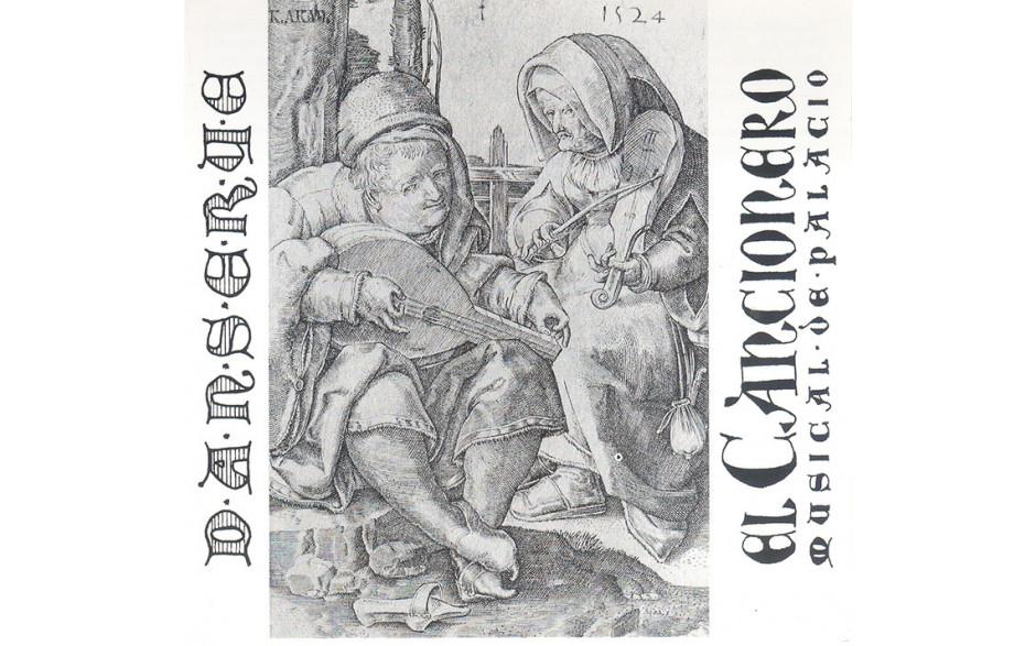 Musik Spanien Hof 1500-31