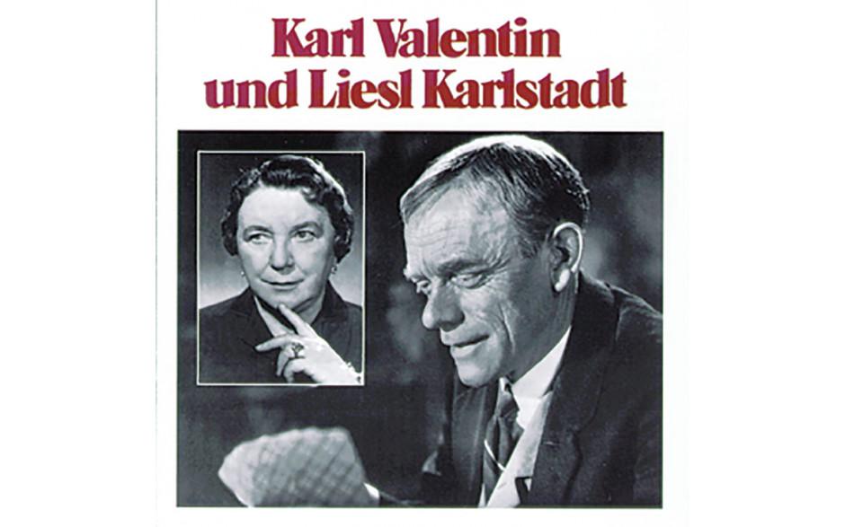 Valentin and Karlstadt Folge 2-31
