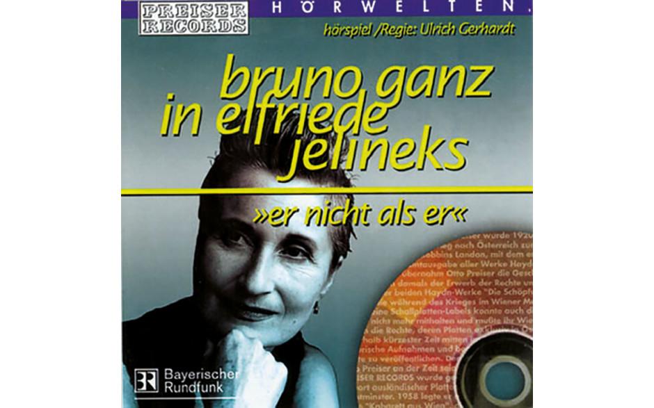 Bruno Ganz liest Elfriede Jelinek-31