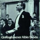 Albin Skoda  Szenen und Balladen