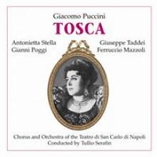 Puccini Tosca GA 1957-20