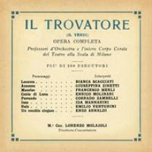 Il Trovatore 1930-21