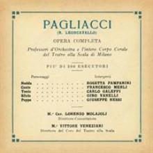 Pagliacci 1930-20