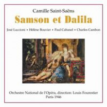 Samson et Dalila GA 1946-21