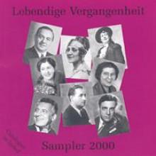 Sampler Lebendige Vergangenheit-20