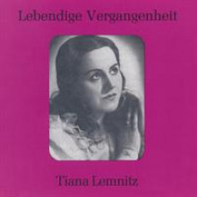 Tiana Lemnitz Vol 1-20