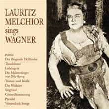 Lauritz Melchior sings Wagner-20