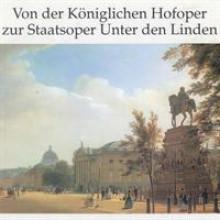 Berlin Königl.Hofoper Staatsoper-20
