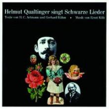 Qualtinger singt Schwarze Lieder-20
