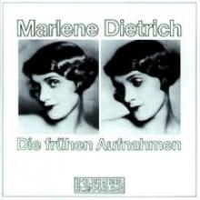 Marlene Dietrich Frühe Aufnahmen-20