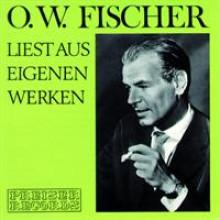 O.W. Fischer liest aus eigenen Werken-21