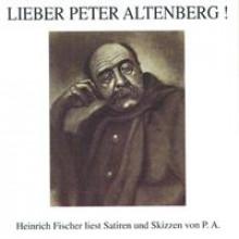 Lieber Peter Altenberg ! H.Fischer-21