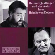 Qualtinger und der Autor lesen Doderer-21