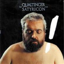 Satyricon des Petron Qualtinger-20