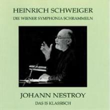 Heinrich Schweiger liest Nestroy-21