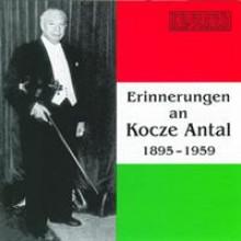Erinnerungen an Kocze Antal-20