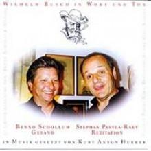 Wilhelm Busch in Wort und Ton-20