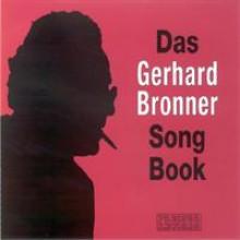 Das Gerhard Bronner Song Book-20