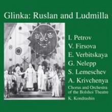Ruslan und Ludmilla Glinka-20