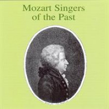 Mozart Singers of the Past-20