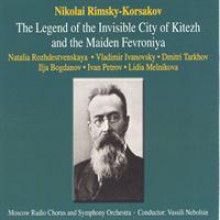 Legend of the Invisible City of Kitezh-20