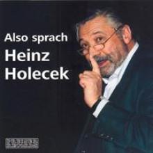 Also sprach Heinz Holecek-20