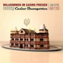 Casino Baumgarten Jubiläums CD-20