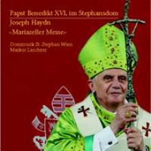 Papst Messe im Stephansdom-20