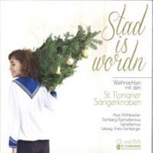 Stad is wordn St.Florianer Sängerknaben mit Alois-20