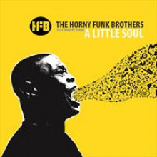 A little Soul Horny Funk Brothers feat. Hubert Tubbs-20