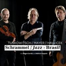 Schrammel und die Jazz via Brasil-20
