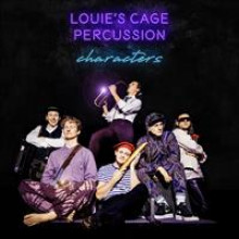 Characters Louie´s Cage Percussion-20