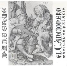 Musik Spanien Hof 1500-20