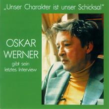 Oskar Werner Letztes Interview-20