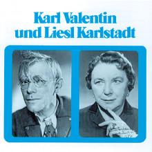 Karl Valentin + Liesl Karlstadt-20