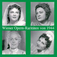 Wiener Opern Raritäten 1944-20