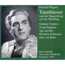 Tannhäuser 1950-20