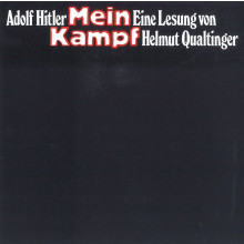 Mein Kampf Qualtinger, Helmut-20