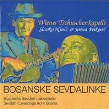 Bosanske Sevdalinke Wiener Tschuschenkapelle-20
