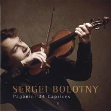 Paganini 24 Capricen Bolotny, Sergej-20