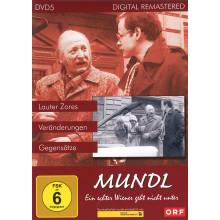 Mundl Ein echter Wiener geht nicht unter 17-19 (DVD5)-20
