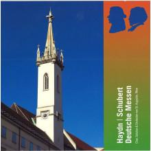 Haydn/Schubert Deutsche Messen St.Augustin Wien-20